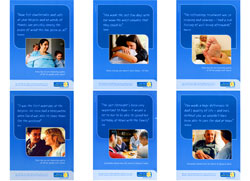 Marie Curie Cancer Care - posters